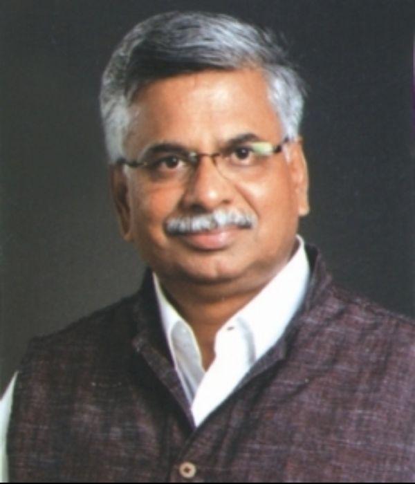 Shri Balappa B. Kagganagi