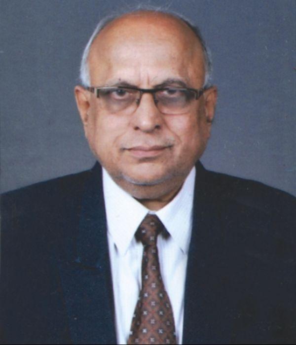 Shri Dilip K. Tilve