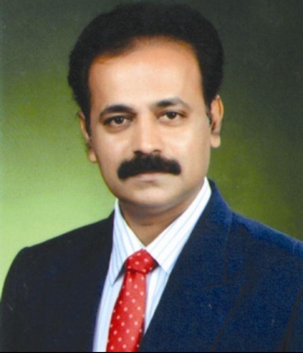 SHRI MAHESH B.BAGI