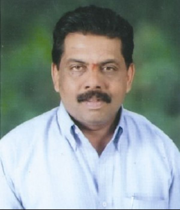 Shri Balasaheb S. Kakatkar