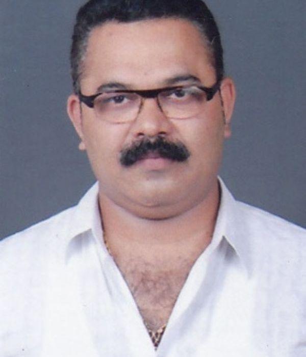 SHRI SANTOSH KALGHATGI