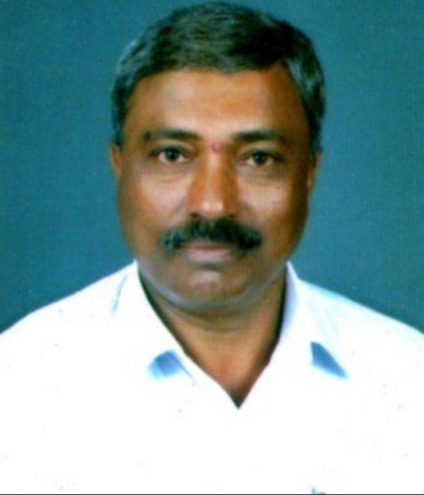 Shri Laxman S. Hongekar