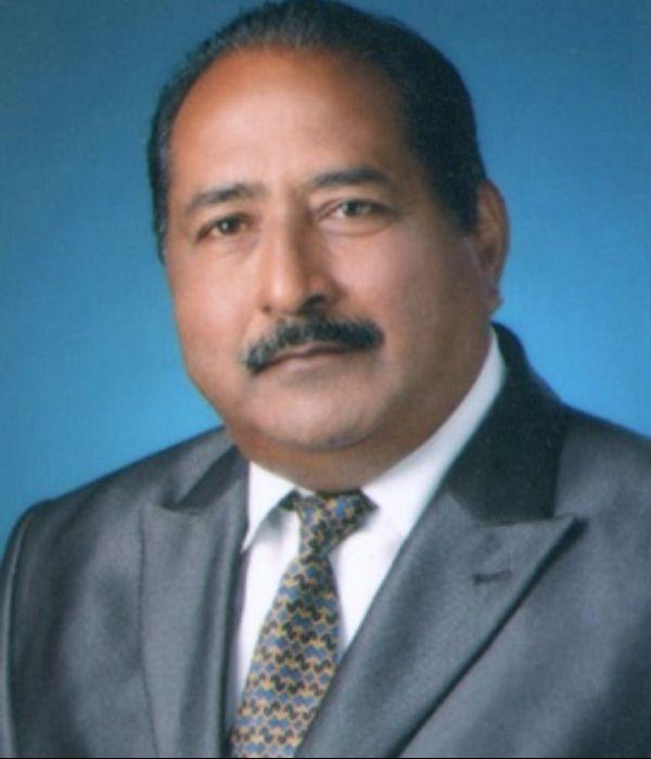 Shri Suresh S. Pujari