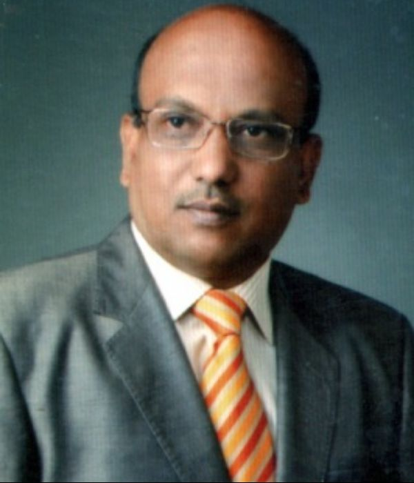 Shri Rajendra Mutgekar
