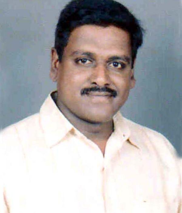 Shri Anand Bhujannavar