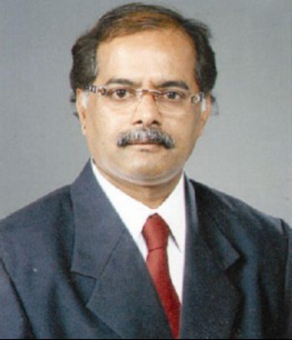 Shri Venkatesh Sarnobat