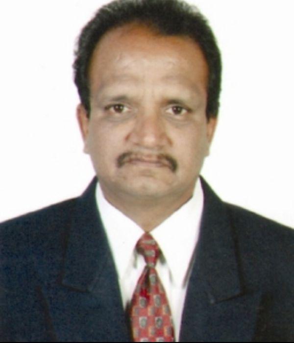 SHRI C. C. HONDADKATTI