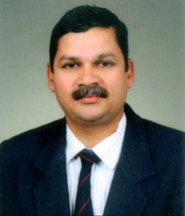 Shri Mahadev Chougule