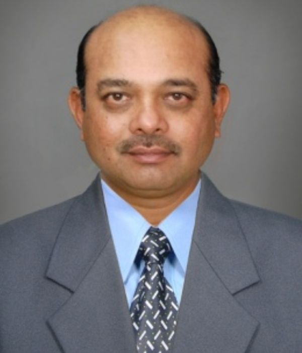 Shri Sunil Chougule