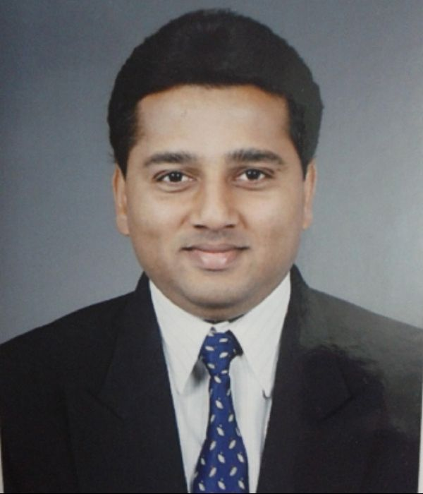 SHRI ROHAN R. JUVALI