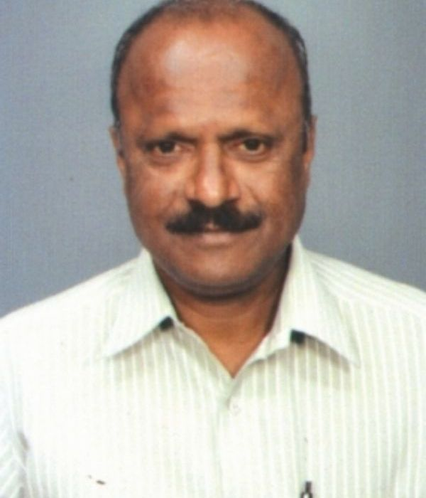 Satish N. Gourgonda