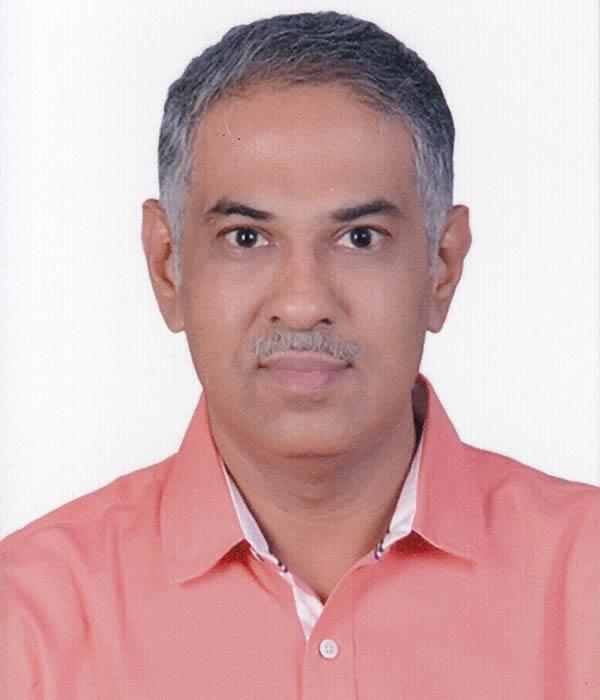 Shri Swapnil Shah