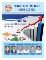 News Letter – September