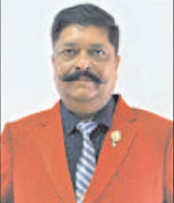 P.R Kadam