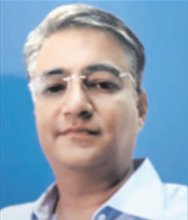 Shri Rohit Kapadia