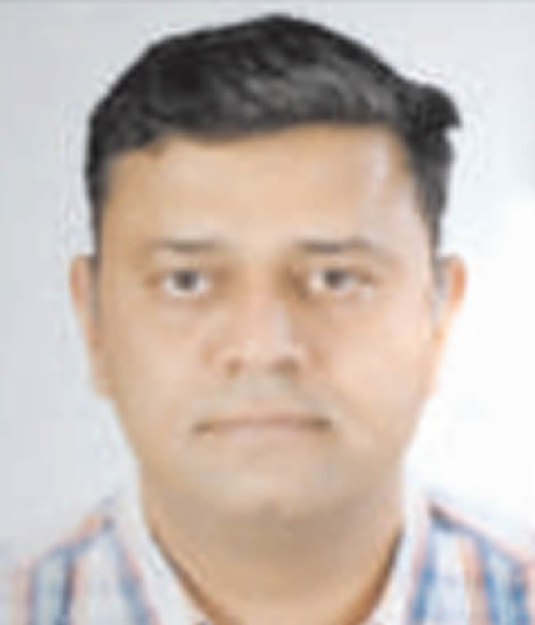 Shri Sachin Sabnis